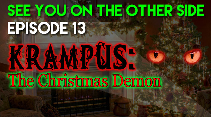 Krampus: The Christmas Demon