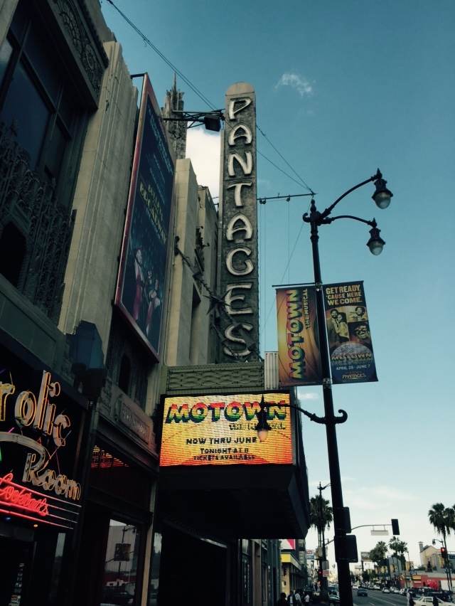 Ghosts Of Hollywood Boulevard: A Haunted Travelogue
