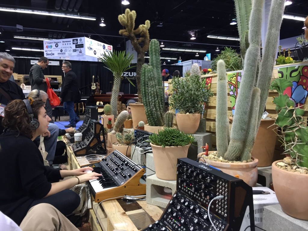 Moog_Music_Horror_Movies_NAMM - 2