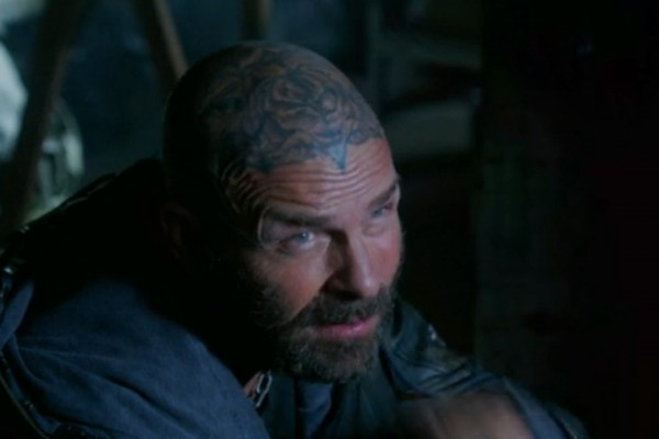 Tim Armstrong X-Files