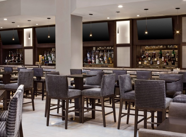 Sheraton Galleria Atlanta Hotel Bar