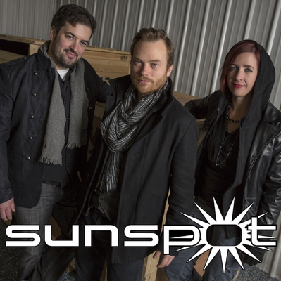 sunspot music