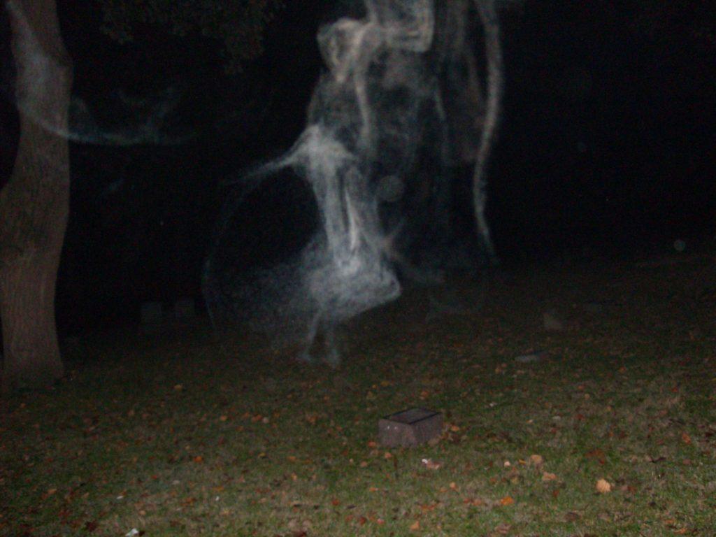ghost in the graveyard tim yohe