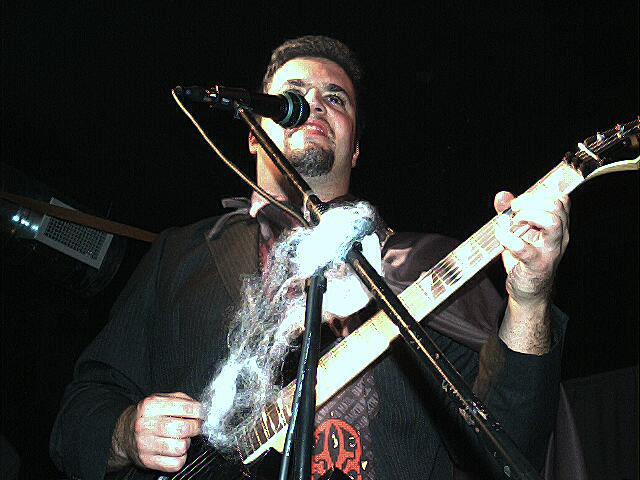 Halloween 2000 Ben