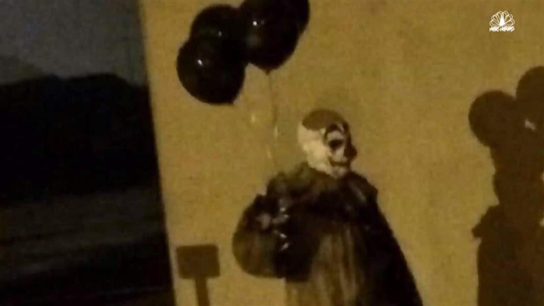 Gags The Green Bay Clown