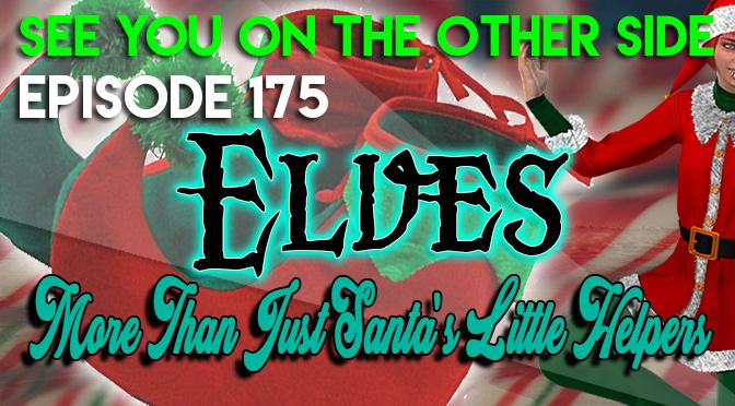 Elves: More Than Just Santa's Little Helpers